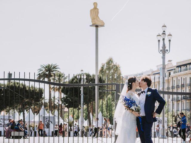 Le mariage de Mickaël et Aurore à Nice, Alpes-Maritimes 21