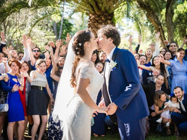 Le mariage de Mickaël et Aurore à Nice, Alpes-Maritimes 24