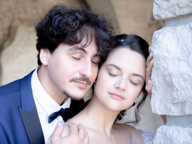 Le mariage de Mickaël et Aurore à Nice, Alpes-Maritimes 25