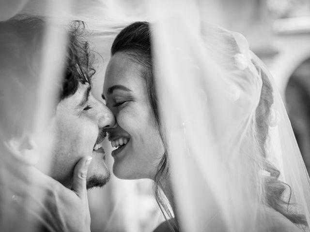 Le mariage de Mickaël et Aurore à Nice, Alpes-Maritimes 27
