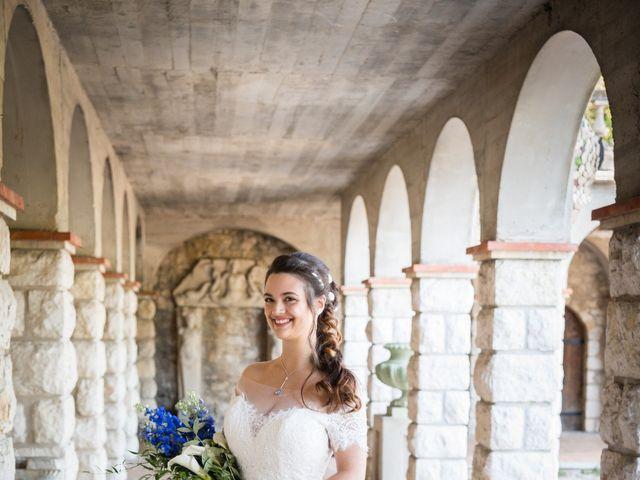 Le mariage de Mickaël et Aurore à Nice, Alpes-Maritimes 28
