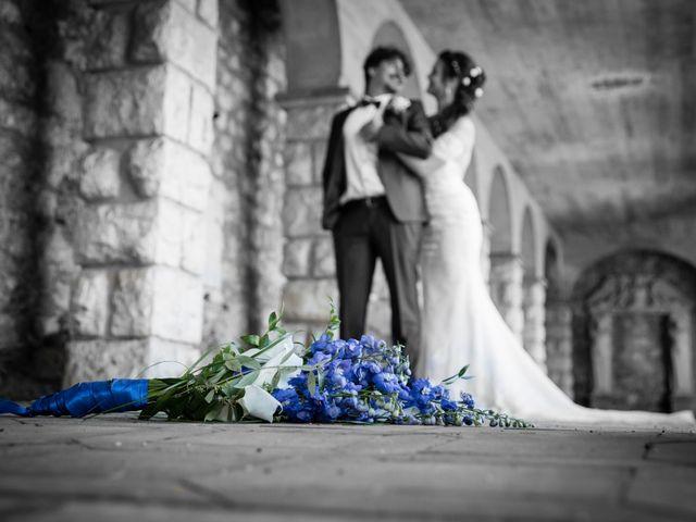 Le mariage de Mickaël et Aurore à Nice, Alpes-Maritimes 29