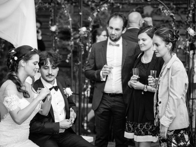 Le mariage de Mickaël et Aurore à Nice, Alpes-Maritimes 38