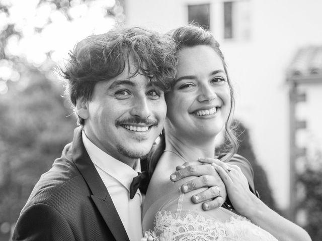 Le mariage de Mickaël et Aurore à Nice, Alpes-Maritimes 39