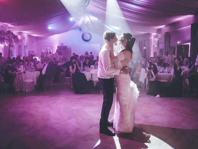 Le mariage de Mickaël et Aurore à Nice, Alpes-Maritimes 59