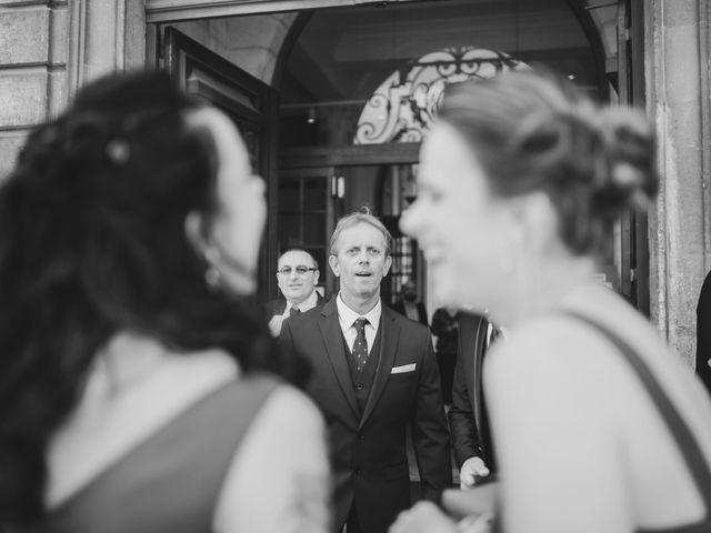 Le mariage de Marc et Lou à Bordeaux, Gironde 24