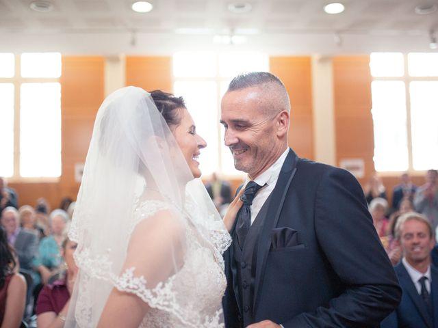 Le mariage de Marc et Lou à Bordeaux, Gironde 27