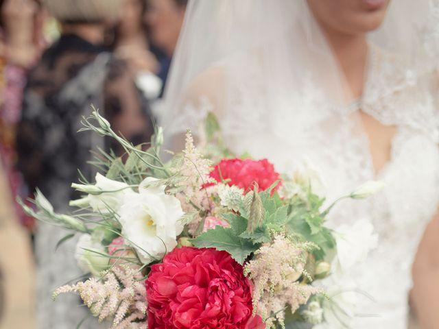 Le mariage de Marc et Lou à Bordeaux, Gironde 28