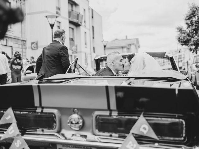 Le mariage de Marc et Lou à Bordeaux, Gironde 30