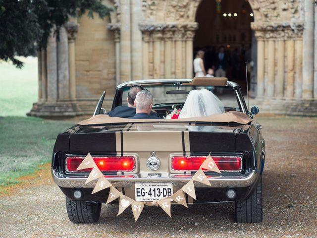 Le mariage de Marc et Lou à Bordeaux, Gironde 31
