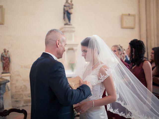 Le mariage de Marc et Lou à Bordeaux, Gironde 35