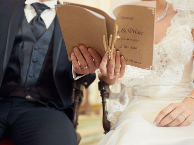 Le mariage de Marc et Lou à Bordeaux, Gironde 37