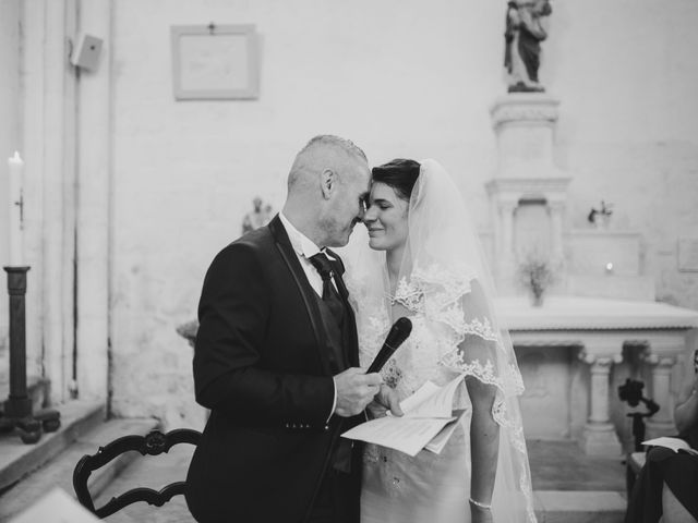 Le mariage de Marc et Lou à Bordeaux, Gironde 38