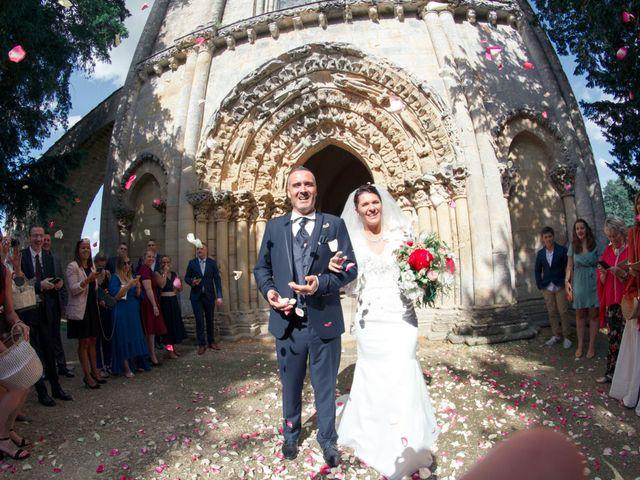 Le mariage de Marc et Lou à Bordeaux, Gironde 40