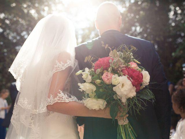 Le mariage de Marc et Lou à Bordeaux, Gironde 41