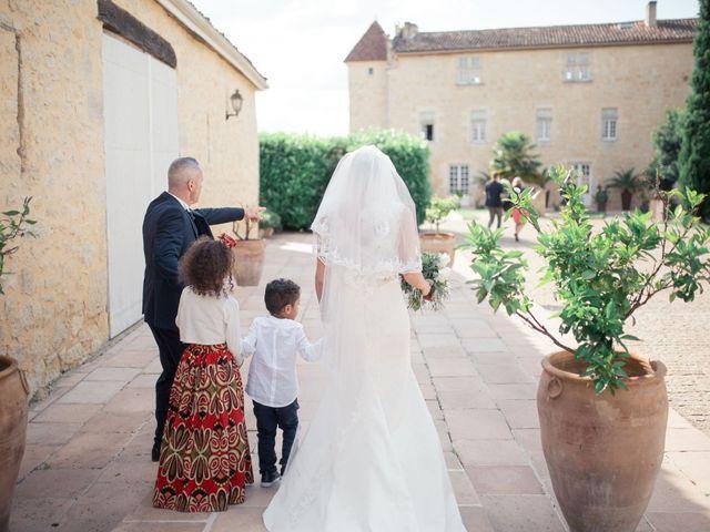 Le mariage de Marc et Lou à Bordeaux, Gironde 43