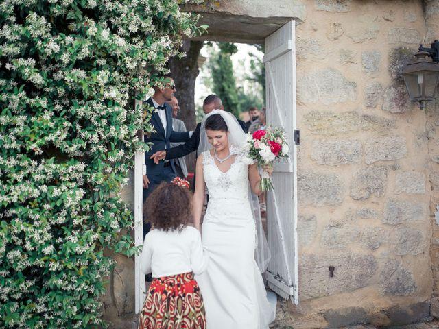 Le mariage de Marc et Lou à Bordeaux, Gironde 44