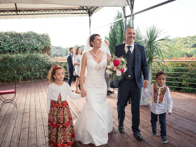 Le mariage de Marc et Lou à Bordeaux, Gironde 46