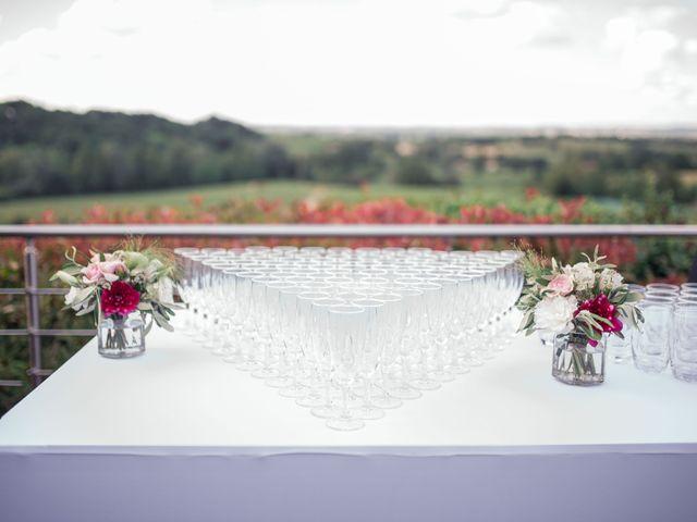 Le mariage de Marc et Lou à Bordeaux, Gironde 50
