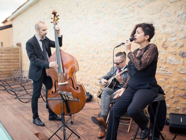 Le mariage de Marc et Lou à Bordeaux, Gironde 55