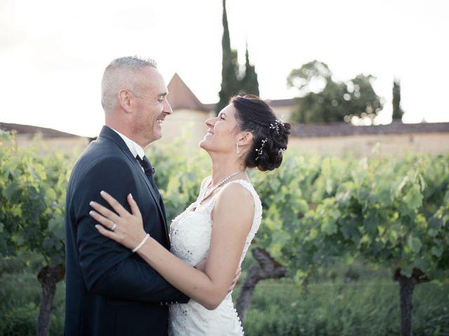 Le mariage de Marc et Lou à Bordeaux, Gironde 70