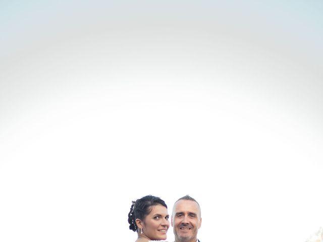 Le mariage de Marc et Lou à Bordeaux, Gironde 74
