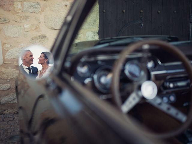 Le mariage de Marc et Lou à Bordeaux, Gironde 75