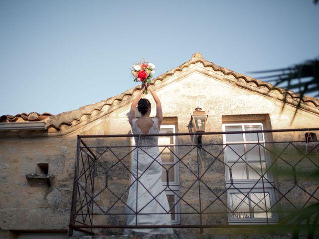 Le mariage de Marc et Lou à Bordeaux, Gironde 78