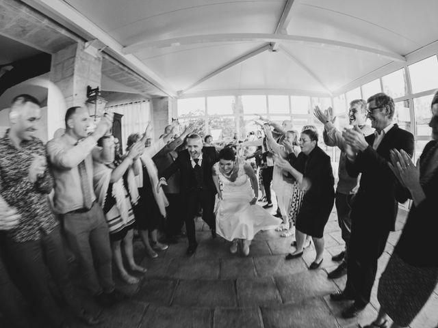 Le mariage de Marc et Lou à Bordeaux, Gironde 81