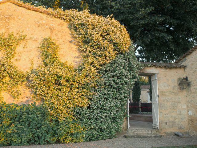 Le mariage de Marc et Lou à Bordeaux, Gironde 84