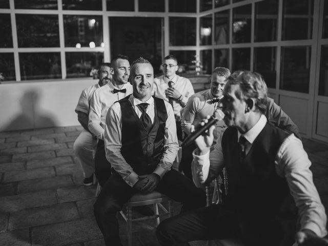 Le mariage de Marc et Lou à Bordeaux, Gironde 93