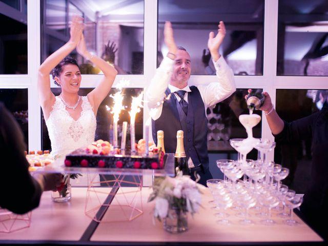 Le mariage de Marc et Lou à Bordeaux, Gironde 95