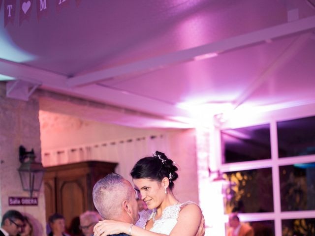 Le mariage de Marc et Lou à Bordeaux, Gironde 100