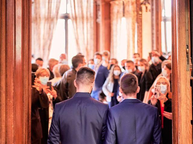 Le mariage de Fabien et Ludovic à Chantilly, Oise 19