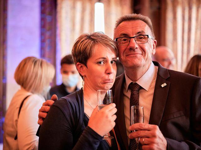 Le mariage de Fabien et Ludovic à Chantilly, Oise 27