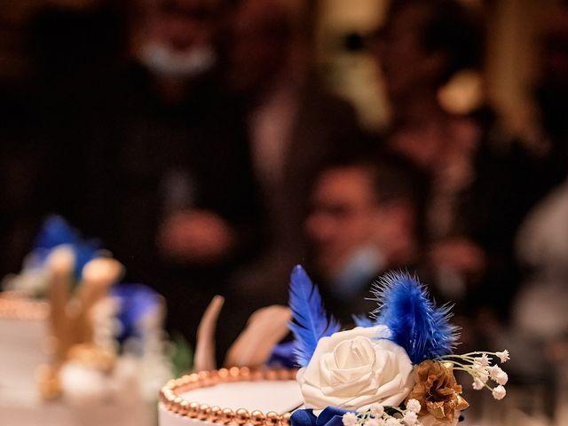 Le mariage de Fabien et Ludovic à Chantilly, Oise 42