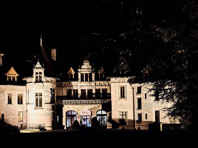 Le mariage de Fabien et Ludovic à Chantilly, Oise 51