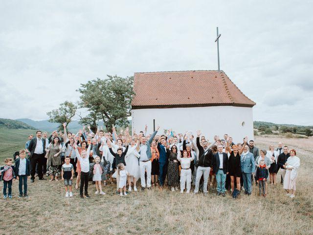 Le mariage de Sébastien et Virginie à Orschwihr, Haut Rhin 3
