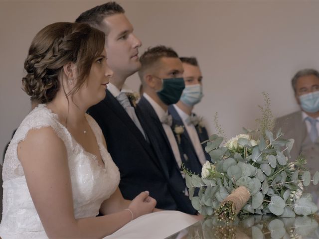 Le mariage de Adrien et Mélodie à Saint-Omer, Pas-de-Calais 5