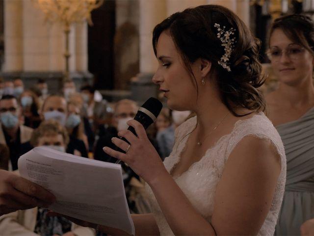 Le mariage de Adrien et Mélodie à Saint-Omer, Pas-de-Calais 8