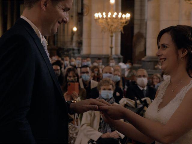 Le mariage de Adrien et Mélodie à Saint-Omer, Pas-de-Calais 9