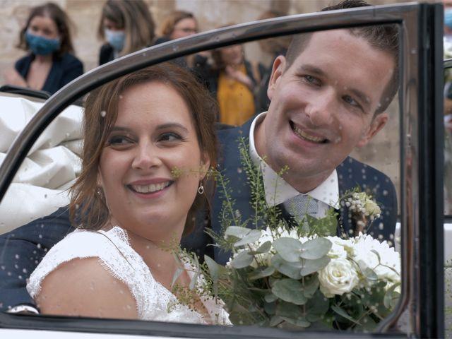 Le mariage de Adrien et Mélodie à Saint-Omer, Pas-de-Calais 12