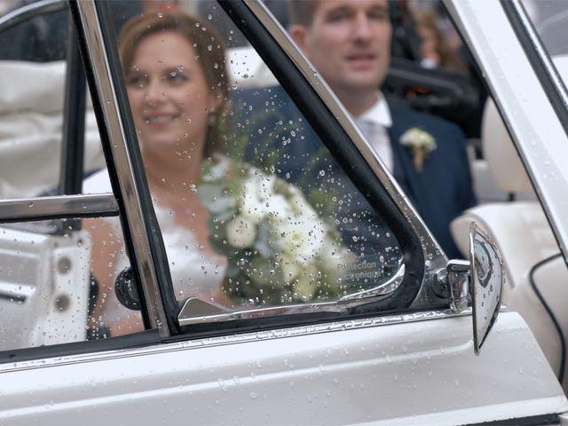 Le mariage de Adrien et Mélodie à Saint-Omer, Pas-de-Calais 14