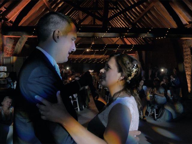 Le mariage de Adrien et Mélodie à Saint-Omer, Pas-de-Calais 23