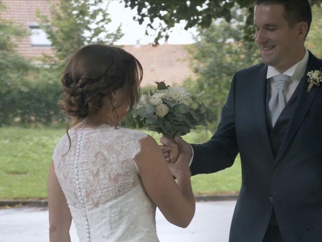 Le mariage de Adrien et Mélodie à Saint-Omer, Pas-de-Calais 27