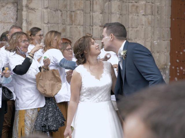 Le mariage de Adrien et Mélodie à Saint-Omer, Pas-de-Calais 30