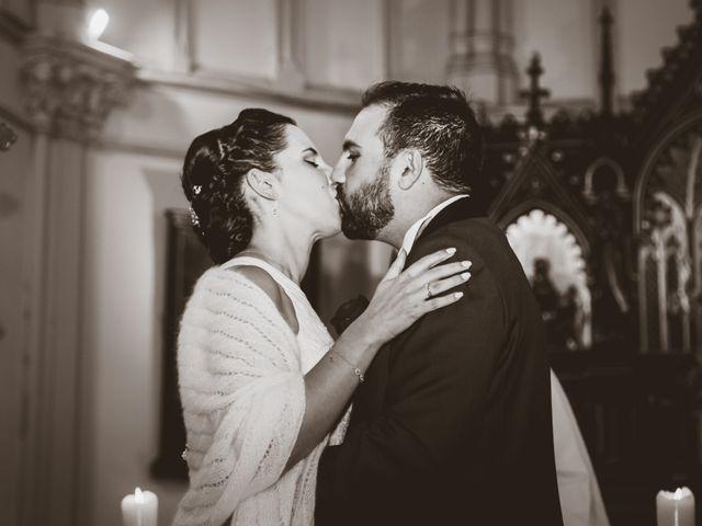 Le mariage de Florian et Sophie à Roubaix, Nord 16