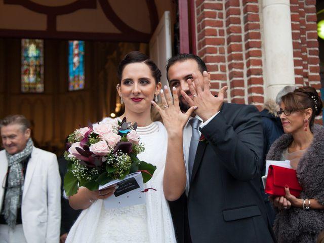 Le mariage de Florian et Sophie à Roubaix, Nord 18