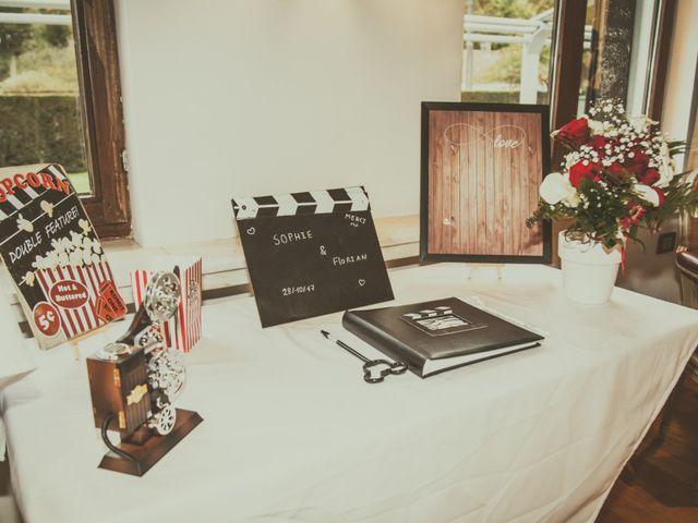Le mariage de Florian et Sophie à Roubaix, Nord 21