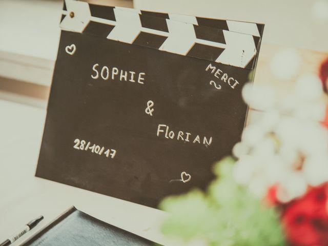 Le mariage de Florian et Sophie à Roubaix, Nord 22